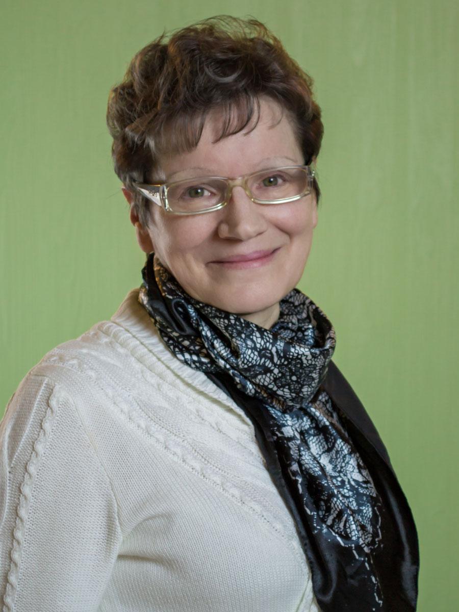 Natalija Cholodova