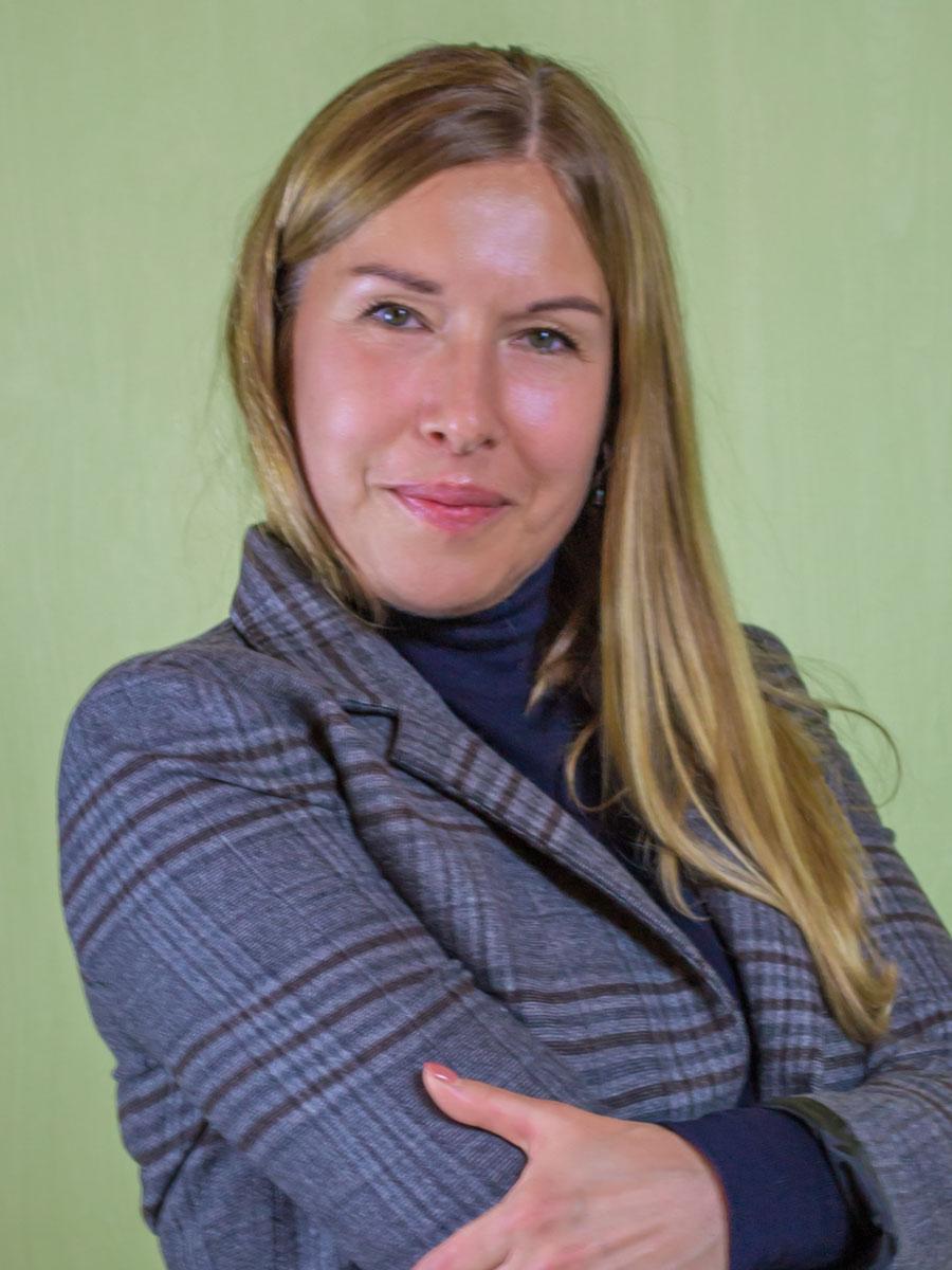 Jelena Kistrica