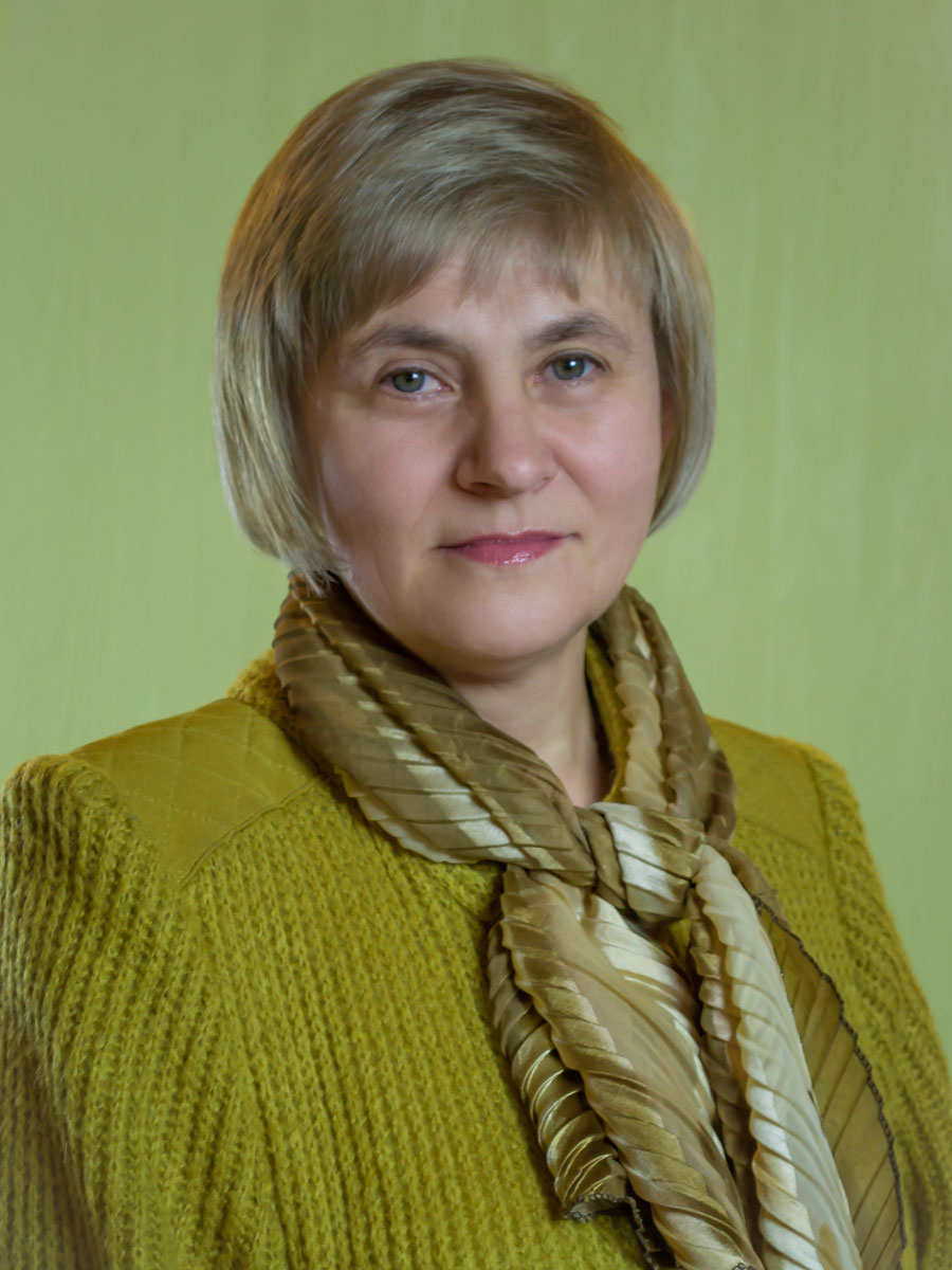 Елена Угловская