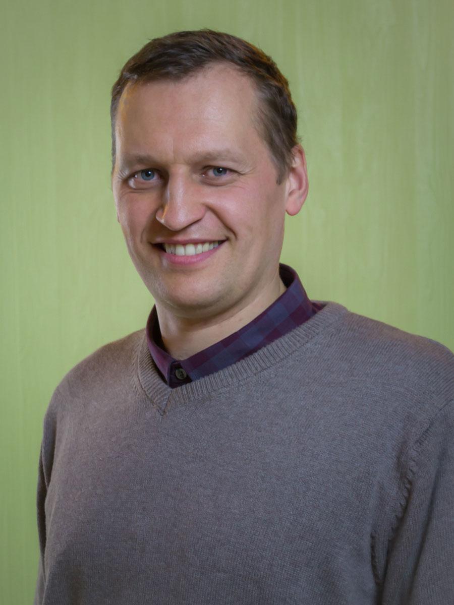 Sergey Lyadnov